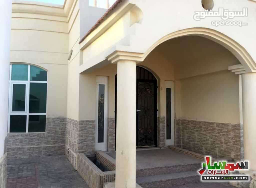 Photo 1 - Building 120 sqm lux For Rent Al Bahia Abu Dhabi