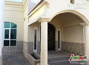 Building 120 sqm lux For Rent Al Bahia Abu Dhabi - 1