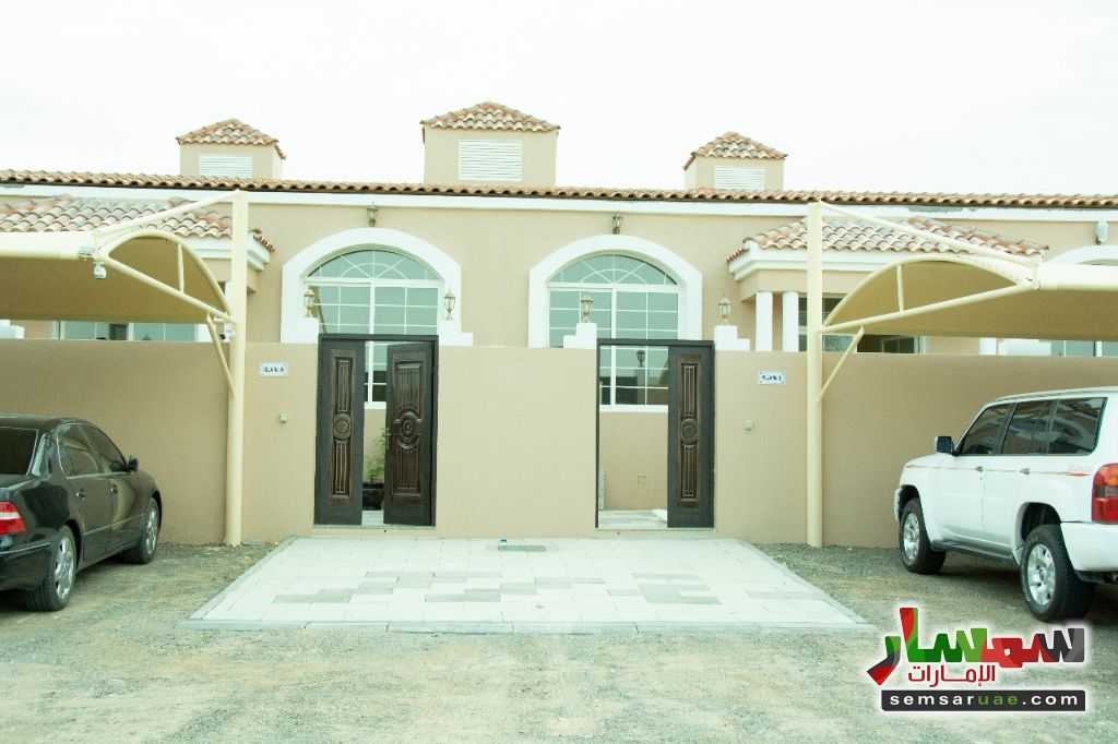 Photo 3 - Villa 2 bedrooms 2 baths 200 sqm super lux For Sale Masfut Ajman