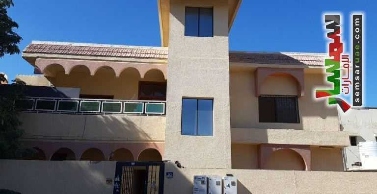 Ad Photo: Villa 8 bedrooms 6 baths 3600 sqm super lux in Al Naemiyah  Ajman