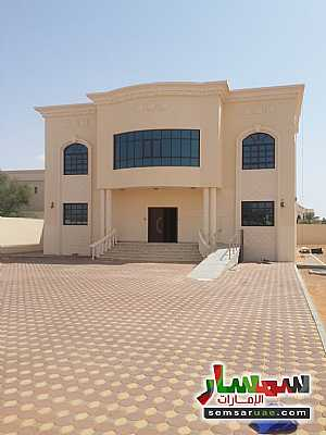 Ad Photo: Villa 6 bedrooms 8 baths 50 sqm super lux in Al Faqaa  Al Ain