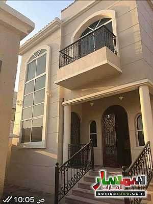 Ad Photo: Villa 5 bedrooms 5 baths 3200 sqft super lux in Al Rawdah  Ajman