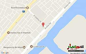 Ad Photo: Commercial 100 sqm in City Downtown  Ras Al Khaimah