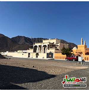 Villa 4 bedrooms 5 baths 400 sqft extra super lux For Rent Fujairah Freezone Fujairah - 1