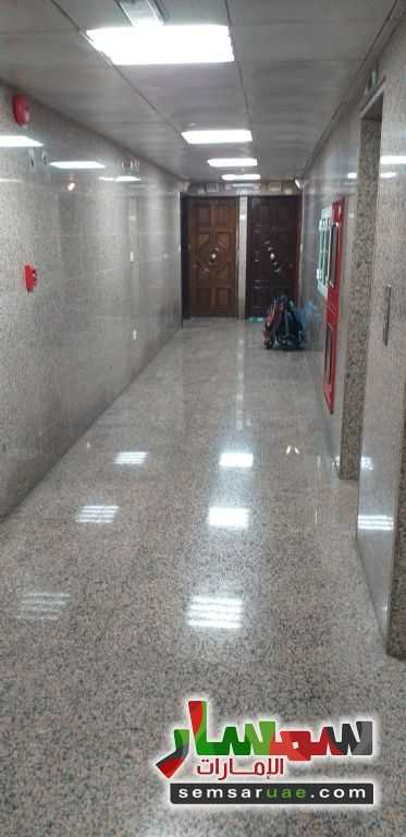 Photo 1 - Room 40 sqm For Rent Airport Road Abu Dhabi