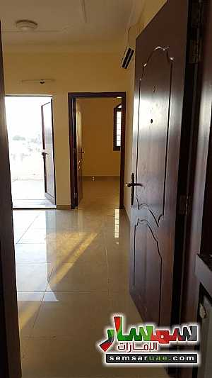 Ad Photo: Apartment 1 bedroom 1 bath 40 sqm super lux in Mohamed Bin Zayed City  Abu Dhabi