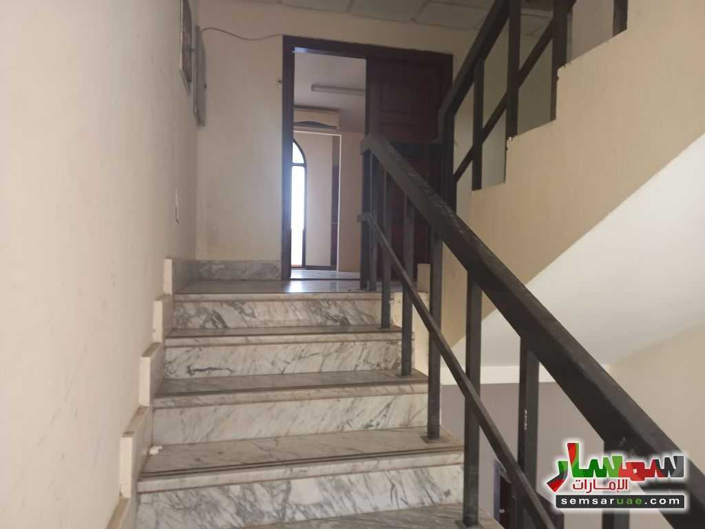 Ad Photo: Apartment 1 bedroom 1 bath 100 sqm super lux in Muroor Area  Abu Dhabi