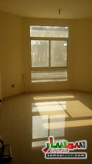 Ad Photo: Apartment 1 bedroom 1 bath 80 sqm super lux in Khalifa City  Abu Dhabi
