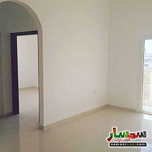 Ad Photo: Apartment 1 bedroom 2 baths 595 sqm super lux in Al Jerf  Ajman