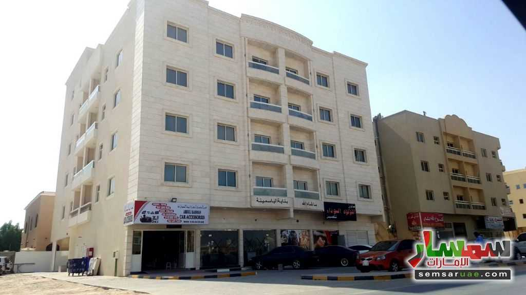 Photo 1 - Apartment 2 bedrooms 2 baths 80 sqm super lux For Rent Al Zahraa Ajman