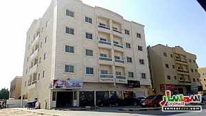 Ad Photo: Apartment 2 bedrooms 2 baths 80 sqm super lux in Al Zahraa  Ajman