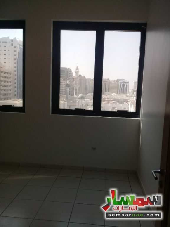 Photo 2 - Apartment 1 bedroom 1 bath 11 sqm lux For Rent Al Najda Street Abu Dhabi