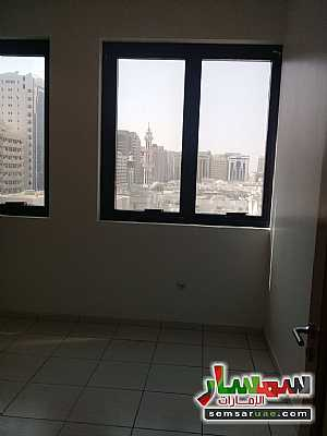 Apartment 1 bedroom 1 bath 11 sqm lux For Rent Al Najda Street Abu Dhabi - 2
