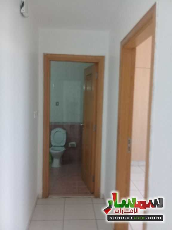 Photo 4 - Apartment 1 bedroom 1 bath 11 sqm lux For Rent Al Najda Street Abu Dhabi