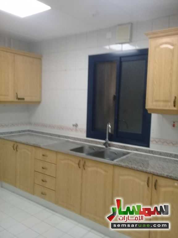 Photo 5 - Apartment 1 bedroom 1 bath 11 sqm lux For Rent Al Najda Street Abu Dhabi
