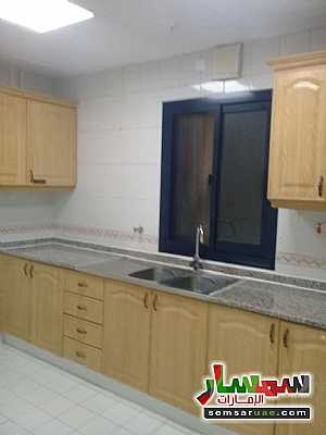 Apartment 1 bedroom 1 bath 11 sqm lux For Rent Al Najda Street Abu Dhabi - 5