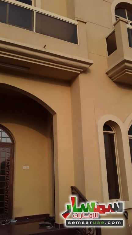 Photo 3 - Villa 5 bedrooms 6 baths 5,000 sqft super lux For Rent Al Mwaihat Ajman