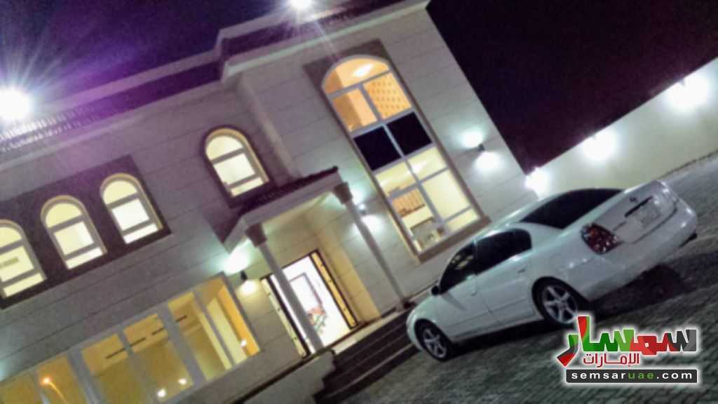 Photo 1 - Villa 3 bedrooms 5 baths 20,000 sqft super lux For Rent Al Suyoh Sharjah
