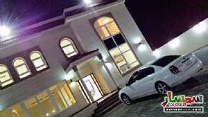 Ad Photo: Villa 3 bedrooms 5 baths 20000 sqft super lux in Al Suyoh  Sharjah