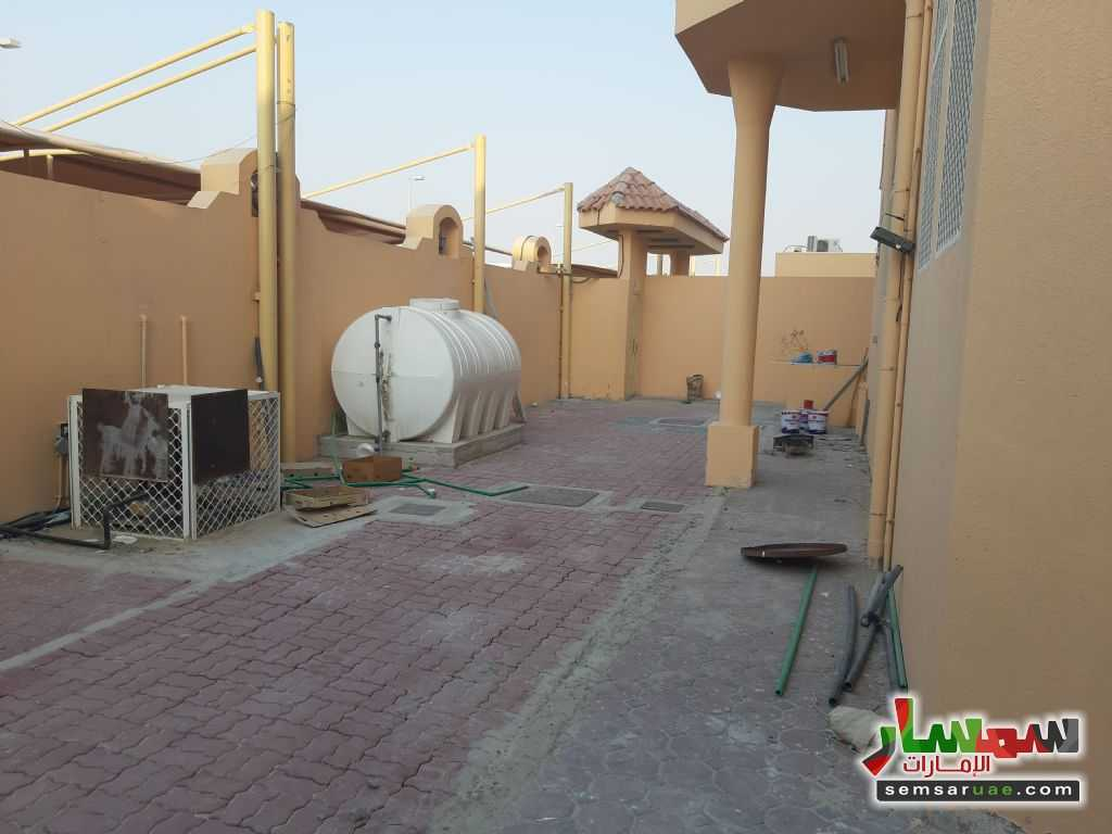 Photo 2 - Villa 8 bedrooms 8 baths 2 sqm lux For Rent Shakhbout City Abu Dhabi