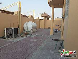 Villa 8 bedrooms 8 baths 2 sqm lux For Rent Shakhbout City Abu Dhabi - 2