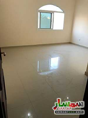 Ad Photo: Apartment 1 bedroom 1 bath 800 sqm super lux in Mohamed Bin Zayed City  Abu Dhabi