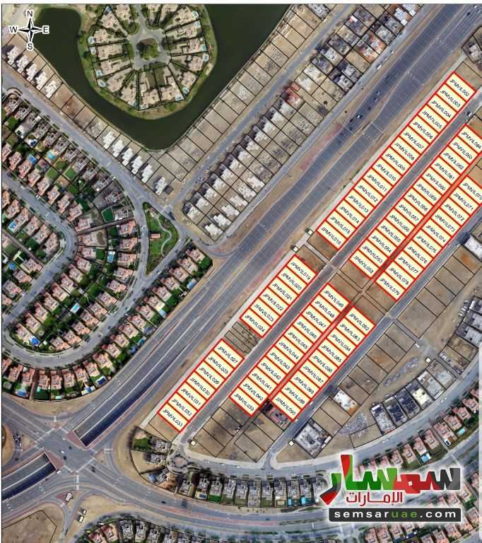 Ad Photo: Land 8106 sqft in Jumeirah  Dubai