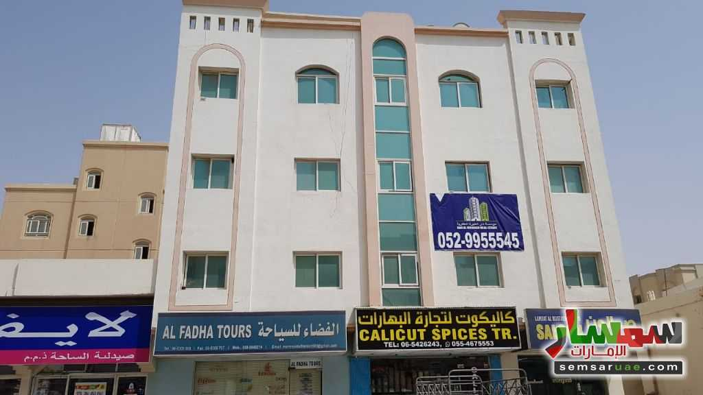 Photo 1 - Building 3,000 sqft lux For Sale Muelih Sharjah