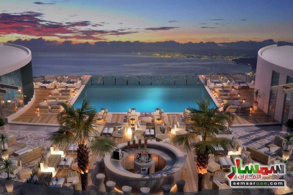 Ad Photo: Apartment 1 bedroom 1 bath 630 sqft extra super lux in Al Marjan Island  Ras Al Khaimah
