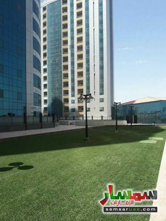 Ad Photo: Apartment 1 bedroom 1 bath 842 sqft lux in Al Bustan  Ajman