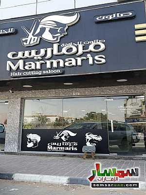 Ad Photo: Commercial 50 sqm in Al Rawdah  Ajman