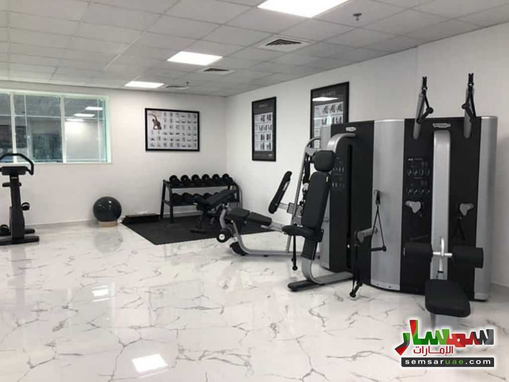 Photo 1 - Apartment 2 bedrooms 3 baths 140 sqm super lux For Sale Al Rashidiya Ajman