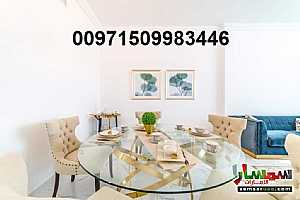 Apartment 2 bedrooms 3 baths 140 sqm super lux For Sale Al Rashidiya Ajman - 2