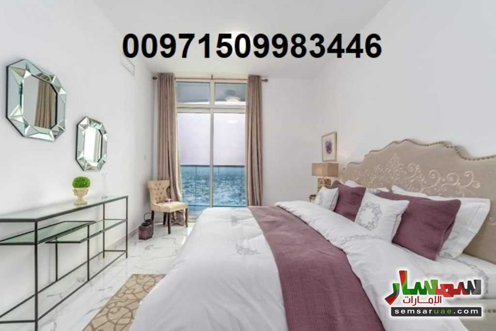 Photo 3 - Apartment 2 bedrooms 3 baths 140 sqm super lux For Sale Al Rashidiya Ajman