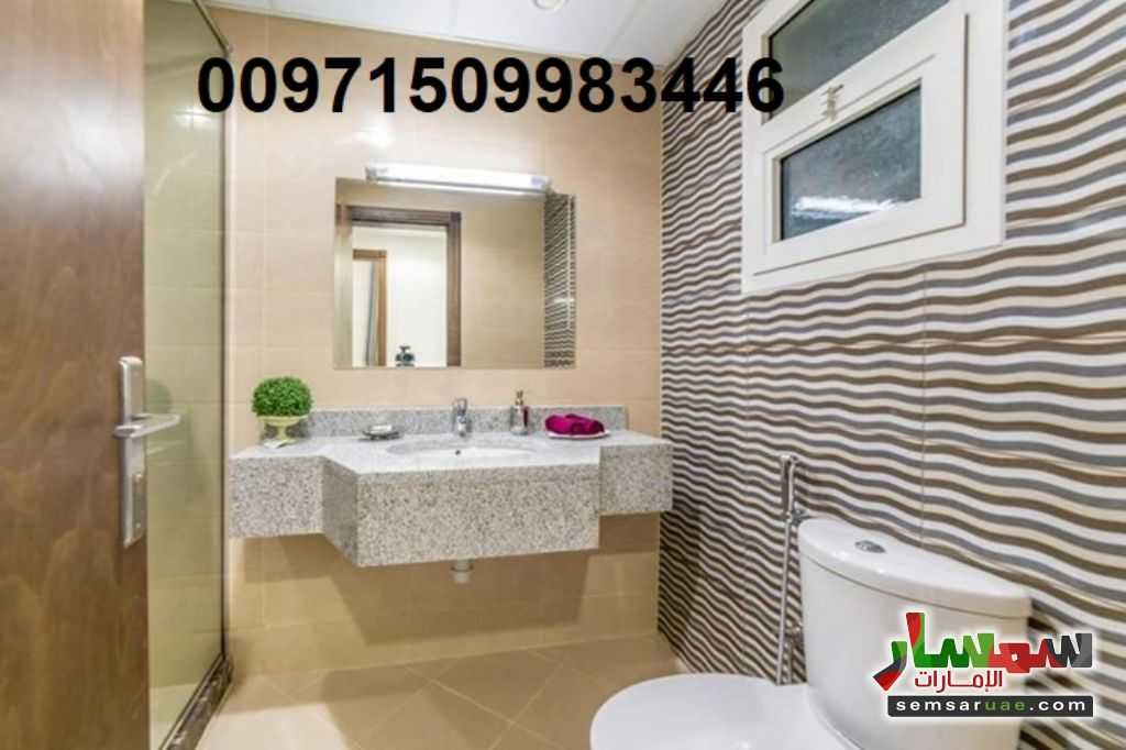 Photo 4 - Apartment 2 bedrooms 3 baths 140 sqm super lux For Sale Al Rashidiya Ajman