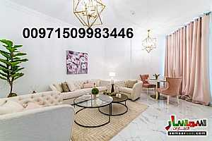 Apartment 2 bedrooms 3 baths 140 sqm super lux For Sale Al Rashidiya Ajman - 5