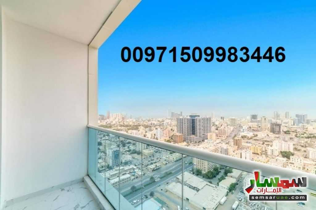 Photo 6 - Apartment 2 bedrooms 3 baths 140 sqm super lux For Sale Al Rashidiya Ajman