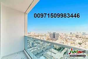 Apartment 2 bedrooms 3 baths 140 sqm super lux For Sale Al Rashidiya Ajman - 6