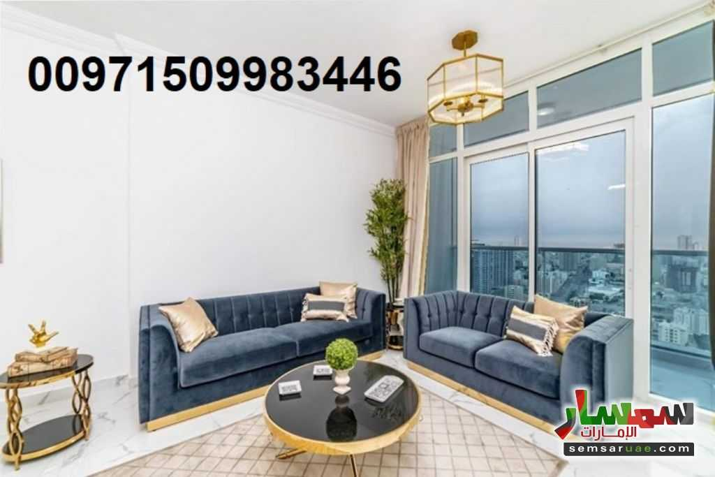 Photo 7 - Apartment 2 bedrooms 3 baths 140 sqm super lux For Sale Al Rashidiya Ajman