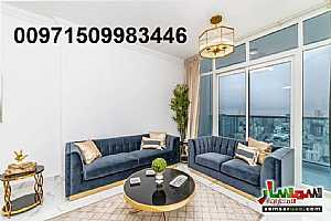 Apartment 2 bedrooms 3 baths 140 sqm super lux For Sale Al Rashidiya Ajman - 7