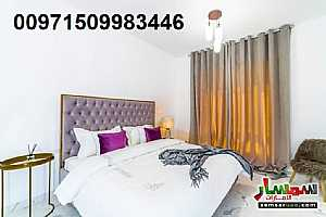 Apartment 2 bedrooms 3 baths 140 sqm super lux For Sale Al Rashidiya Ajman - 8
