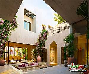Ad Photo: Villa 3 bedrooms 4 baths 422 sqm extra super lux in Ghantoot  Abu Dhabi