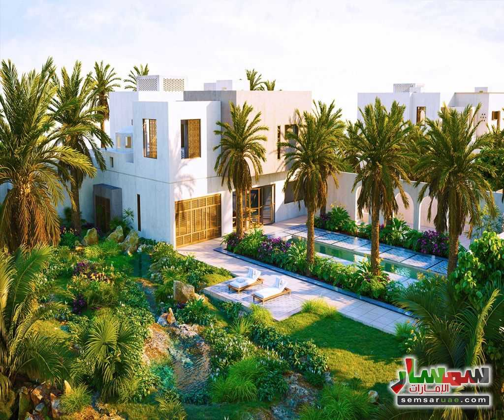Photo 5 - Villa 3 bedrooms 4 baths 422 sqm extra super lux For Sale Ghantoot Abu Dhabi