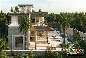 Villa 3 bedrooms 4 baths 422 sqm extra super lux For Sale Ghantoot Abu Dhabi - 6