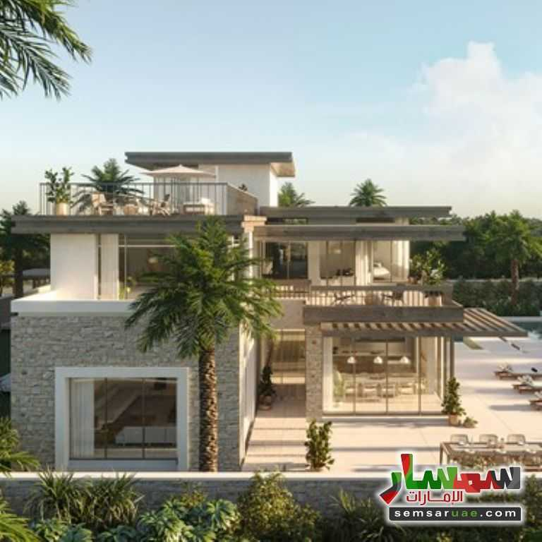 Photo 2 - Villa 2 bedrooms 4 baths 2,400 sqft extra super lux For Sale Ghantoot Abu Dhabi