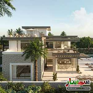 Villa 2 bedrooms 4 baths 2,400 sqft extra super lux For Sale Ghantoot Abu Dhabi - 2