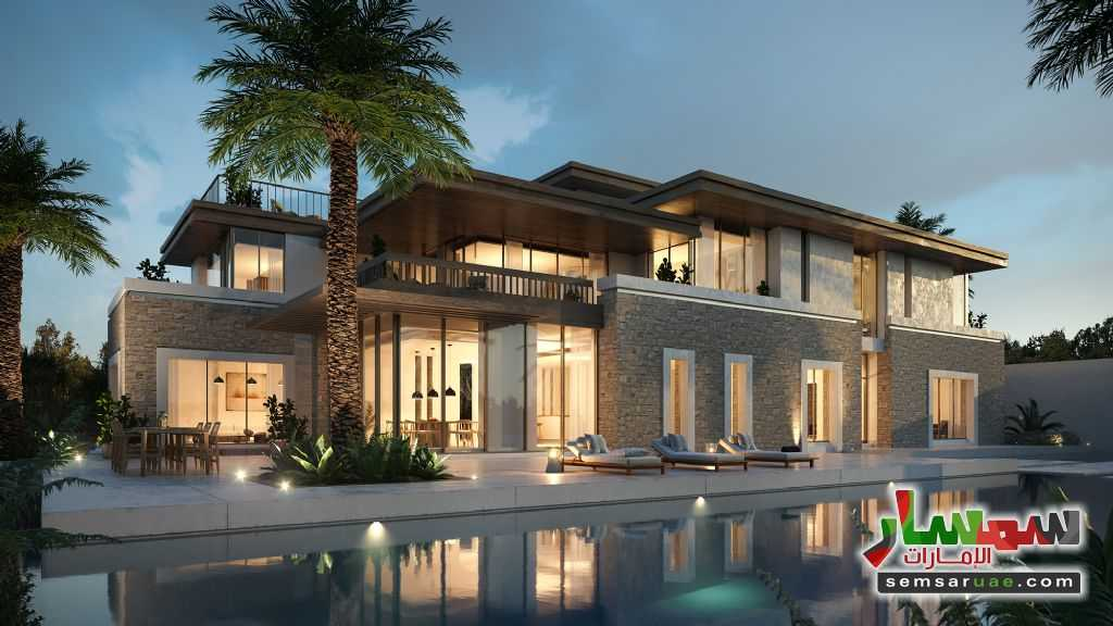 Photo 3 - Villa 2 bedrooms 4 baths 2,400 sqft extra super lux For Sale Ghantoot Abu Dhabi
