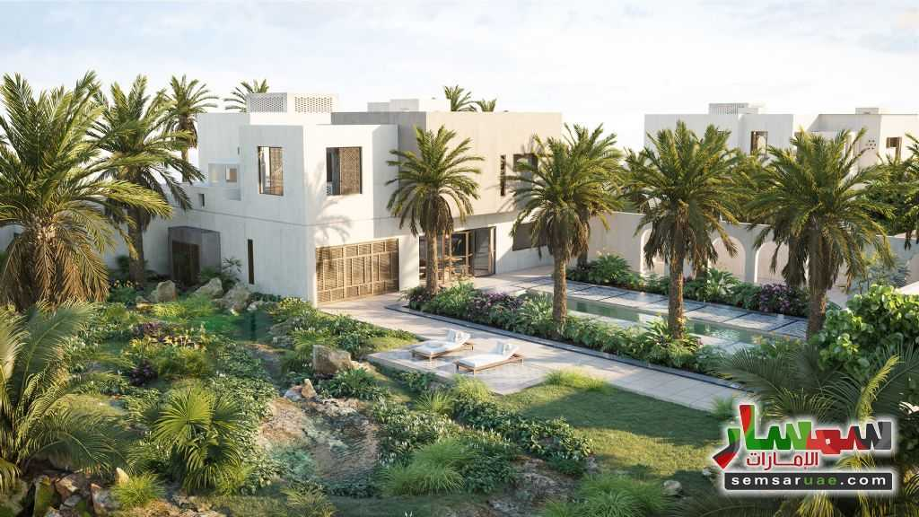 Photo 5 - Villa 2 bedrooms 4 baths 2,400 sqft extra super lux For Sale Ghantoot Abu Dhabi