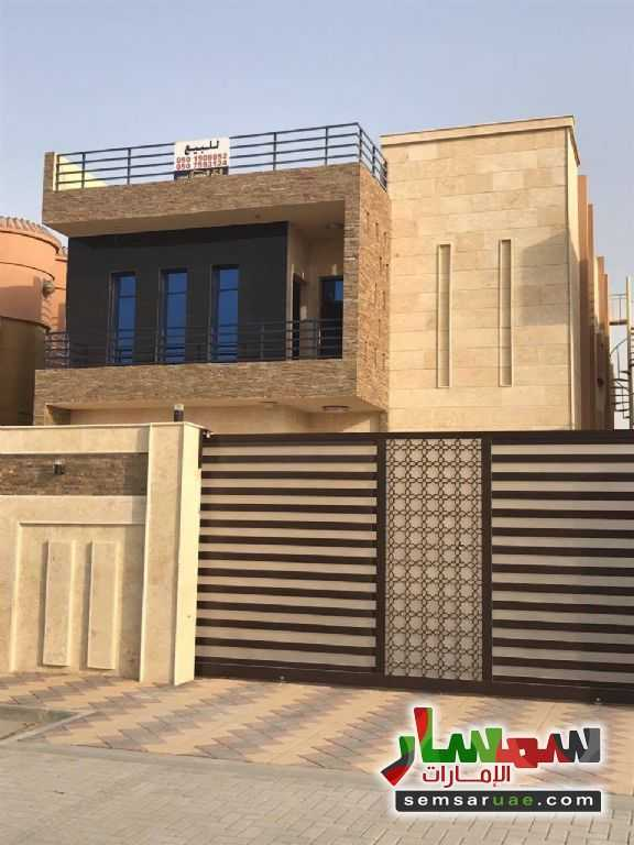 Photo 1 - Villa 5 bedrooms 7 baths 465 sqm super lux For Sale Al Rawdah Ajman