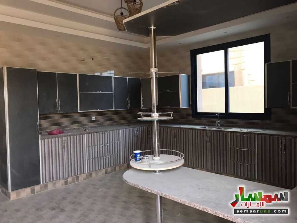 Photo 2 - Villa 5 bedrooms 7 baths 465 sqm super lux For Sale Al Rawdah Ajman